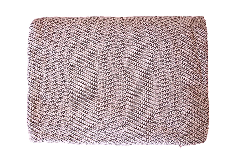 MercuryTextil Colcha Multiusos/Cubre sofás/Sobrecamas y colchas/Manta para Sofa 2 Plazas O Cama 90-105cm (Azul, 180 x 260 cm)
