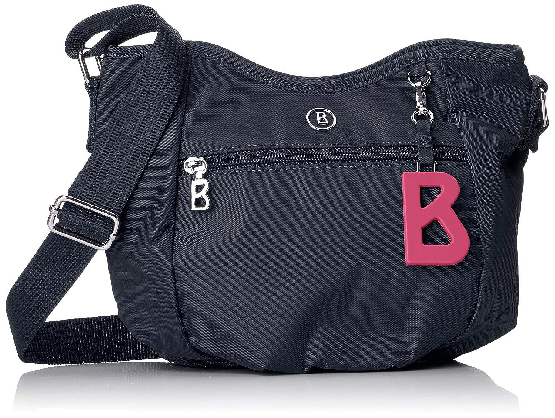 bluee (Dark bluee) Bogner Women's Verbier Aria Shoulderbag Shz Shoulder Bag