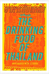 POK POK The Drinking Food of Thailand: A Cookbook Hardcover