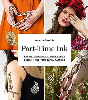The Art Of Mehndi Henna Body Decoration Amazon Co Uk Sumita Batra