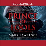 Prince of Fools: The Red Queen's War, Book 1