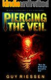 Piercing the Veil: A Lovecraftian Occult Thriller