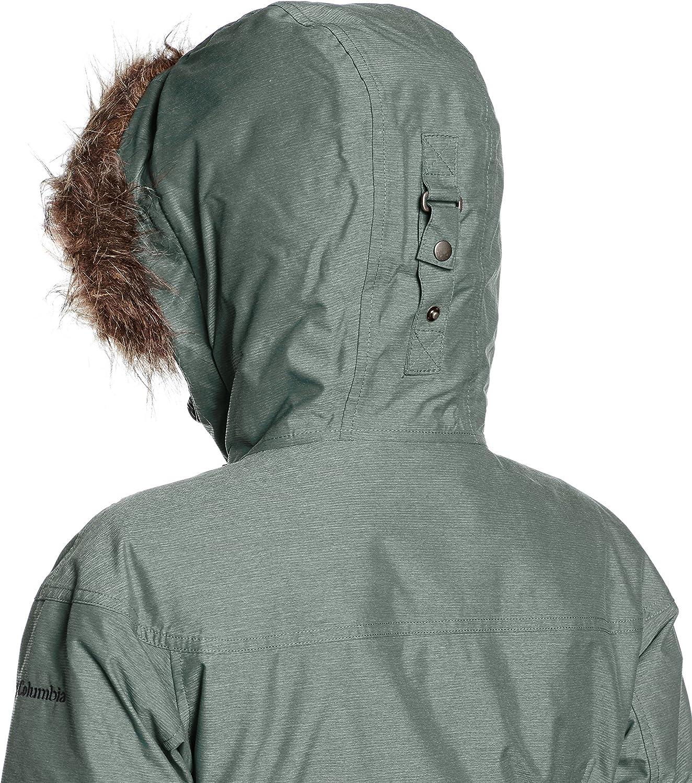 Columbia Womens Carson Pass II Jacket