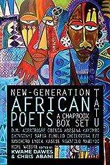 New-Generation African Poets: A Chapbook Box Set (Tatu) Paperback