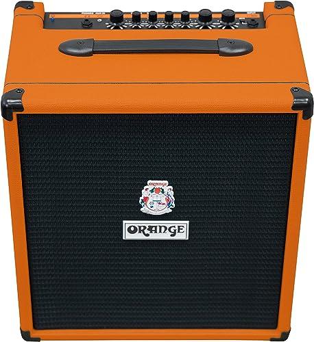 Orange Crush Bass 50W Bass Guitar Combo Amp