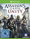 Assassin's Creed : Unity [import allemand]