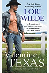 Valentine, Texas (previously published as Addicted to Love) (Wedding Veil Wishes Book 3)