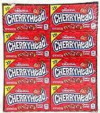 Ferrara Pan Cherryheads, 24- 0.8oz Packs