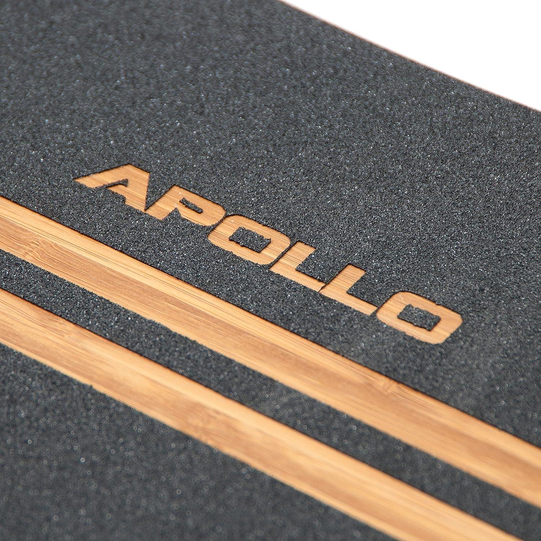 Apollo Longboard Special Edition Complete Board  - 4