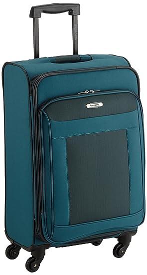 Travelite Madrid 4-rad Trolley M 67 Cm Koffer, Taschen & Accessoires Reisen