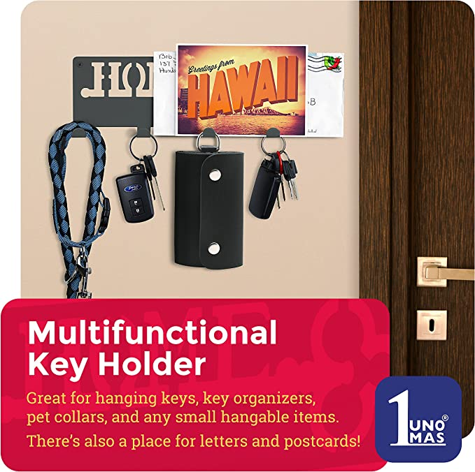 Amazon.com: Soporte para llaves, estilo cesta para todos los ...
