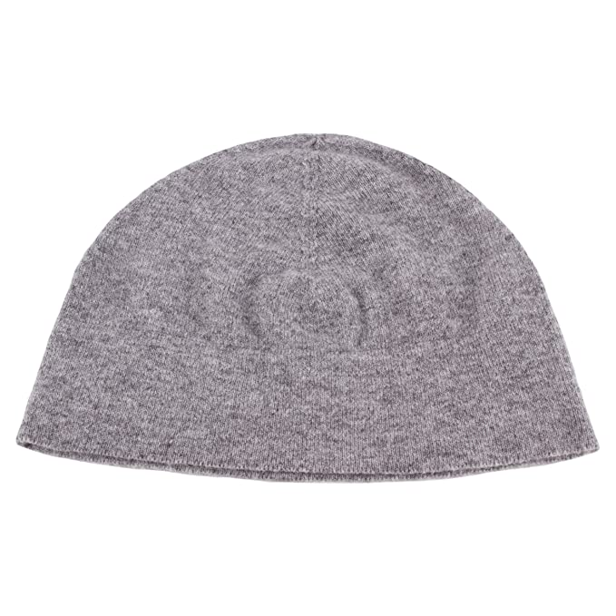 4afb2354ead70 Love Cashmere Mens 100% Cashmere Watch Cap Beanie - Black - Made in Scotland  by RRP 130 at Amazon Men s Clothing store