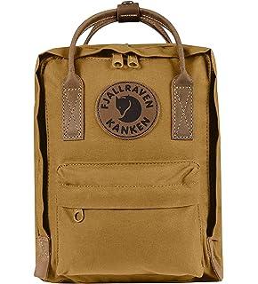 Amazon.com  Fjallraven - Kanken Classic Backpack for Everyday, Acorn ... cef09c7a6da