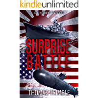 Surprise Battle: A Different Outcome