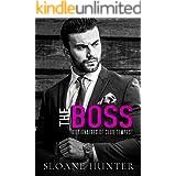 The Boss: An Office Romance (Billionaires of Club Tempest)