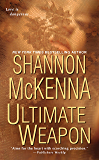 Ultimate Weapon (The Mccloud Series Book 6)