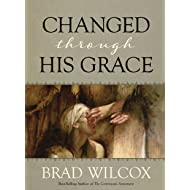 Changed through His Grace