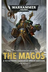 The Magos (Eisenhorn Book 4) Kindle Edition