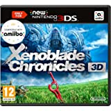 Xenoblade Chronicles [import anglais]