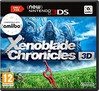 N3Ds Xenoblade Chronicles 3D (Eu)