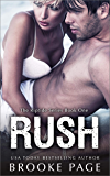 Rush: The Riptide Series Book #1