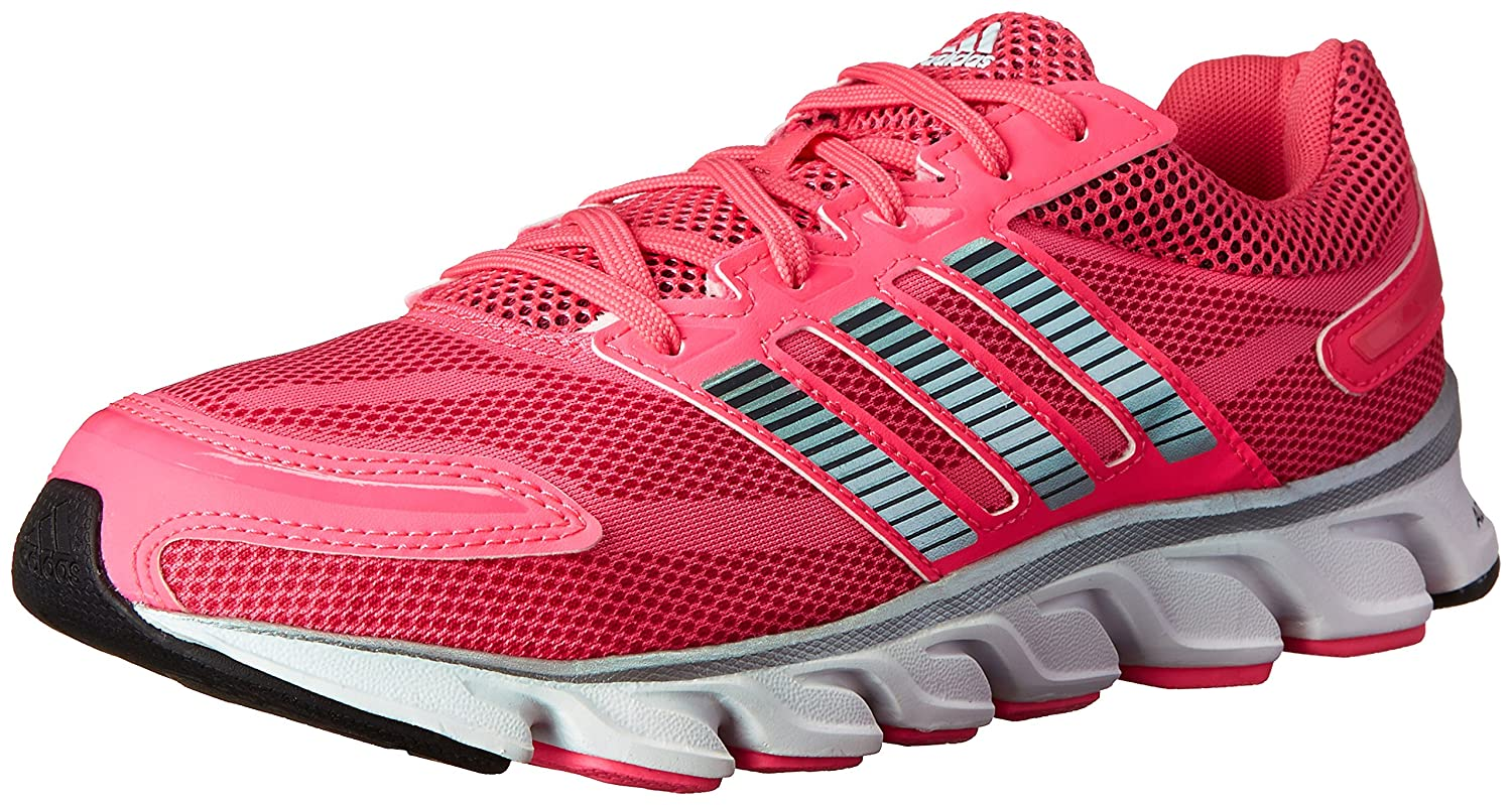 Amazon.com | adidas Performance Women's Powerblaze W Running Shoe | Road  Running