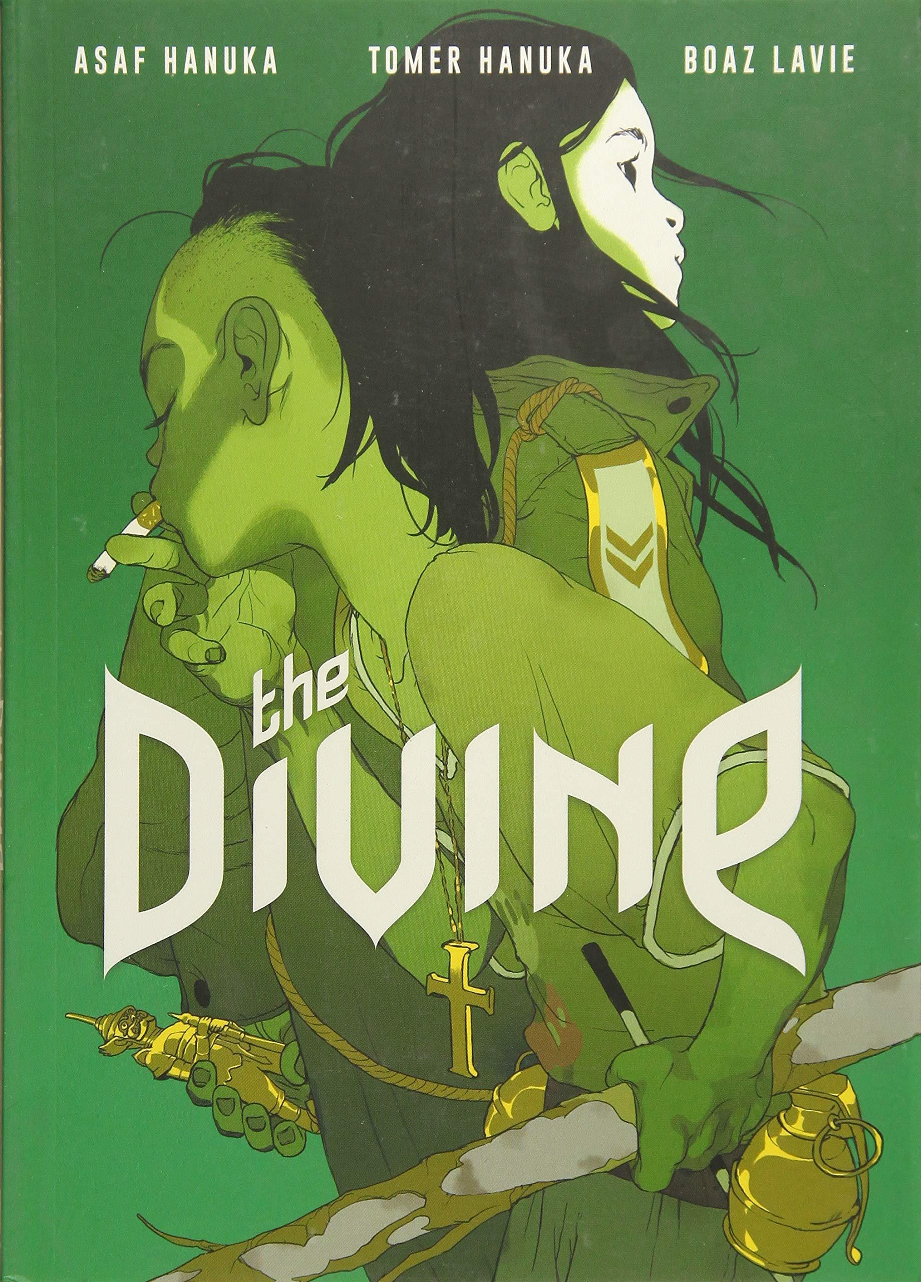 Download The Divine PDF