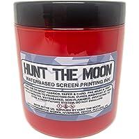Hunt The Moon - Tinta para serigrafía (240