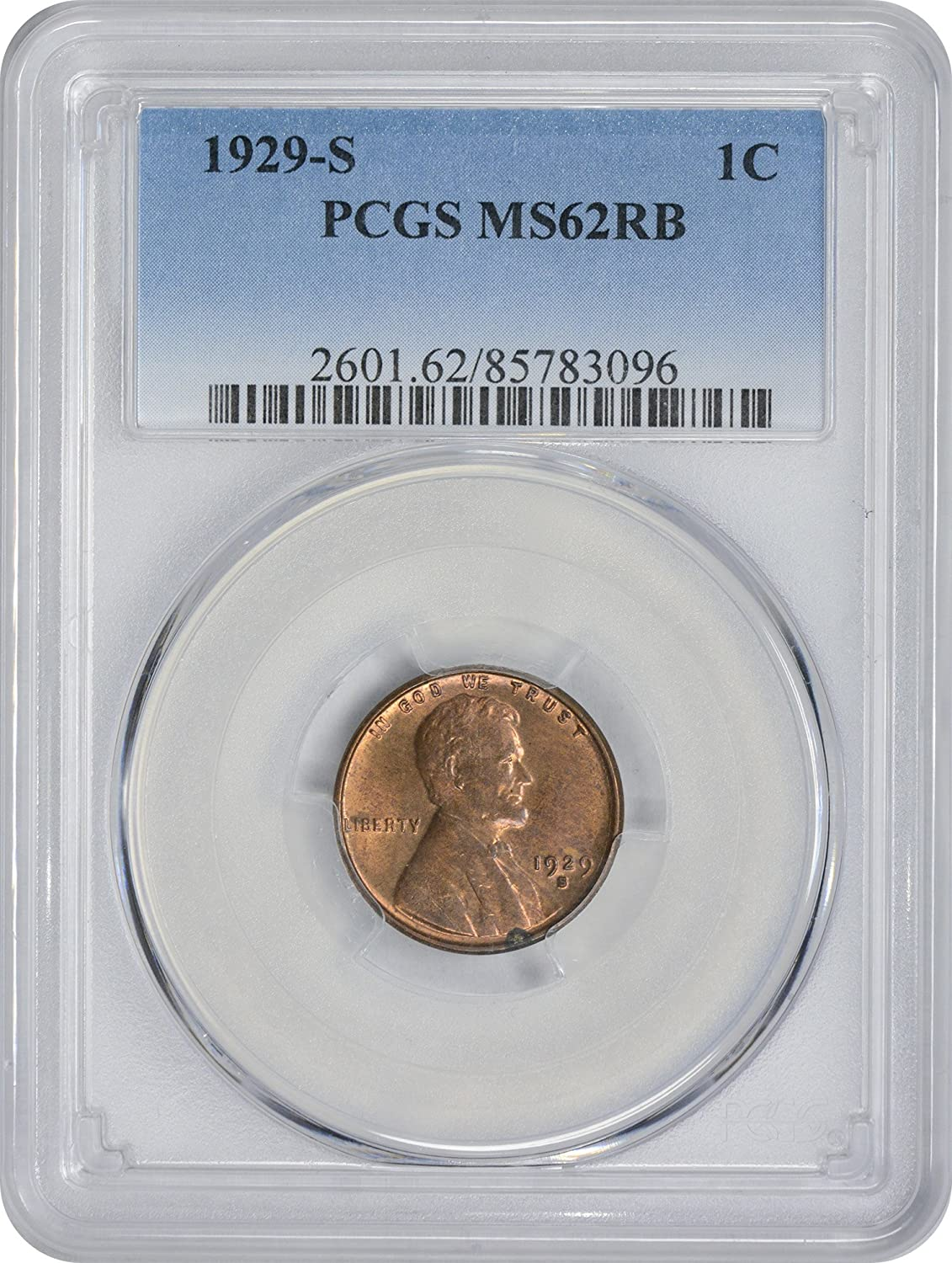 PCGS MS66 RD 2019 D Lincoln Shield Cent Penny Uncirculated FIRST DAY OF ISSUE 1C