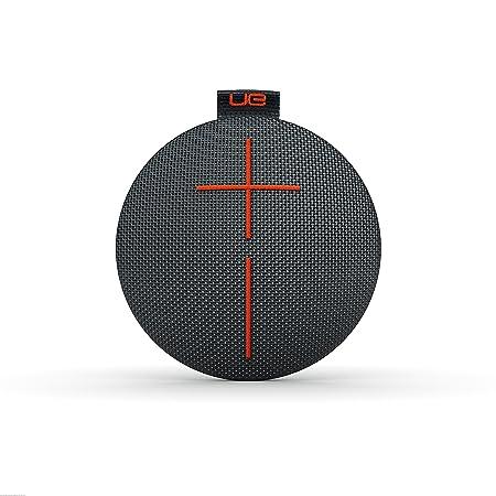 UE Roll 2 Wireless Portable Bluetooth Speaker (Volcano)