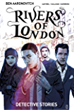 Rivers of London: Detective Stories Vol. 4