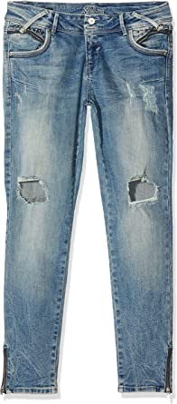 LTB dżinsy damskie Rosella Slim dżinsy: Odzież