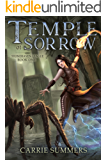 Temple of Sorrow: A LitRPG and GameLit Adventure (Stonehaven League Book 1) (English Edition)