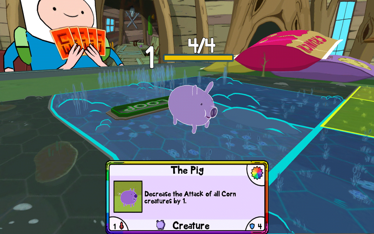 Card Wars: Adventure Time - Jake & Finn - Free Codes ...
