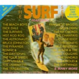 The Surf Set - 72 Original Tracks from the Surf and Hot Rod Era [3 CD BOX SET]