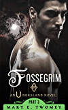 Fossegrim: A Fantasy Adventure Based in Scandinavian Folklore (Undraland Book 3) (English Edition)