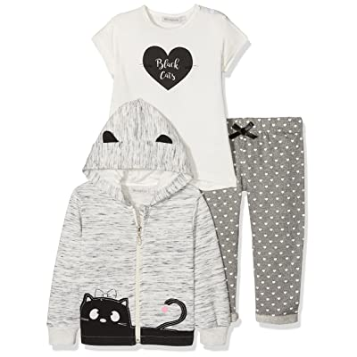 Mix'n Match, Ensemble Bébé Fille