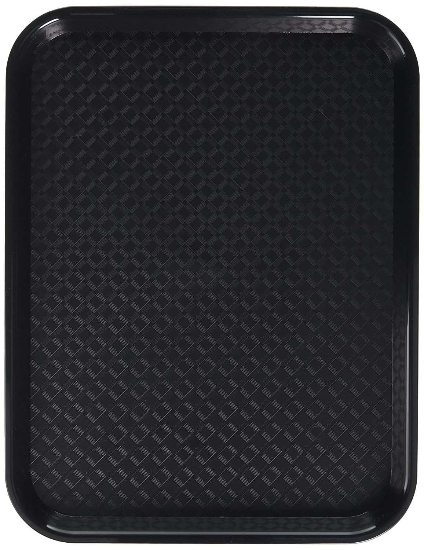 Bandeja Kristallon DP216, negro