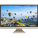 "ASUS V272UA-DS501T Vivo AiO 27"" All-in-One Touchscreen Desktop, Intel Core i5-8250U, 8GB RAM, 1TB HDD, HD Webcam, 802.11ac, K"