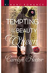 Tempting the Beauty Queen (Once Upon a Tiara Book 5) Kindle Edition