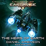 The Heirs of Earth: Children of Earthrise Series, Book 1
