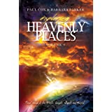 Exploring Heavenly Places Volume 9 - Travel Guide to the Width, Length, Depth and Height
