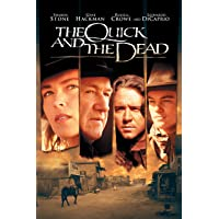 Deals on The Quick and the Dead / Silverado DVD
