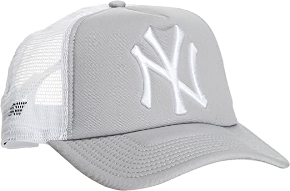 New Era Clean Trucker York Yankees Gorra de béisbol para Hombre ...