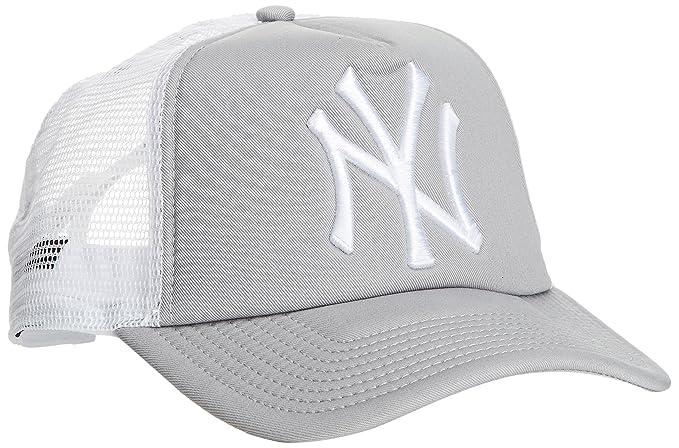A NEW ERA Clean Trucker York Yankees - Gorra para hombre ffca0eae041