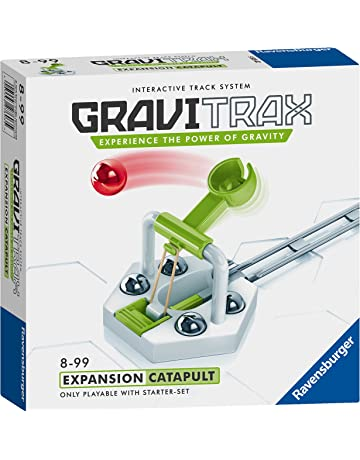 Ravensburger GraviTrax - Accesorio catapulta (27603)