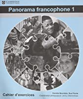 Panorama Francophone 1 Cahier D'exercises - 5