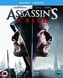 Assassin's Creed (Blu-ray + Digital HD UV)