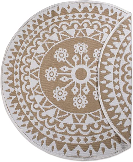 Dii Camz10563 Outdoor Rug Taurpe Floral Amazon Ca Home Kitchen