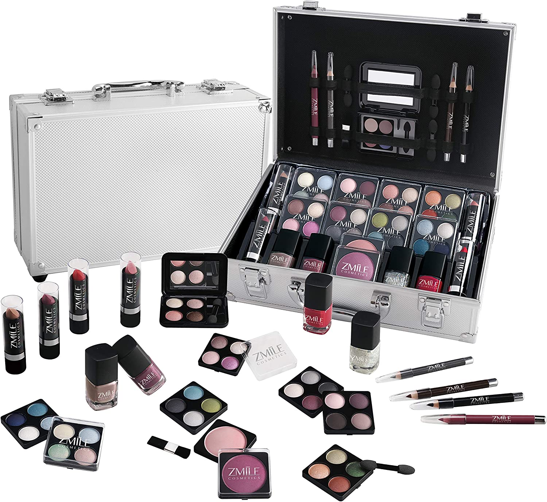 Malette de maquillage en promotion